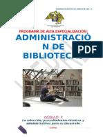 Modu. 10 Biblioteca
