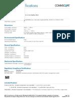 3.4.1 Jumper Fibra 50_125 Lc a Lc 10 Pies Fexlclc42mxf010