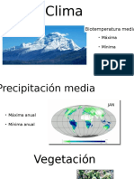 Nival Subtropical