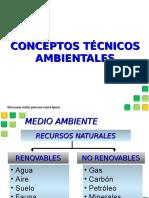 ASPECTOS AMBIENTALES(1)
