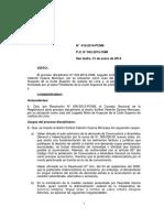 Cnm Ojo Acumulacion Pretension Autonoma