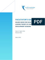 TOC Facilitator Source Book