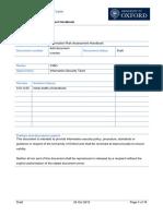 Information Risk Assessment Handbook 0.05 (1)