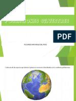 Poblaciones Silvestres (Completo)