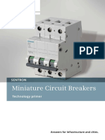 MiniatureCircuitBreakers Primer
