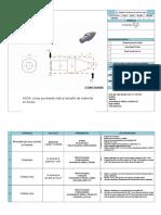 Diagrama de Proceso Ejercicio