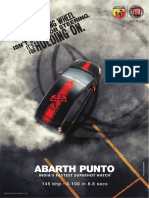 A Barth Punto Brochure