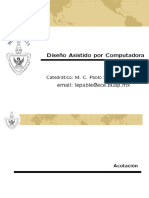 Clase CAD 002