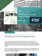 8 Protocolos de Control de Riesgos Rev 4