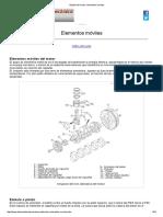 Estudio Del Motor_ Elementos Moviles