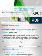 BIM Maturity Measure AU 20141202 PPT Handout