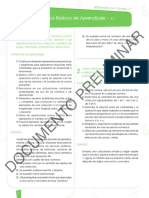 DBA Matemáticas 1°-6° v2.0 (Preliminar)