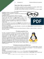 Linux Repaso