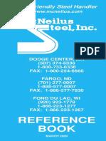 Mcneilus Steel Catalog
