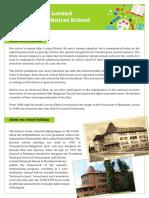 Presentation of the Hungurian School