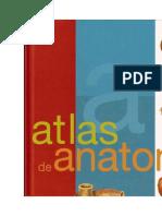 Anatomie atlas