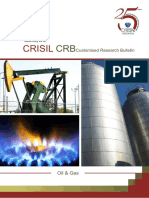CRISIL Research Cust Bulletin_june12 Oil & Gas