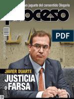 Revista Proceso 2085