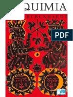 Alquimia Significado e Imagen Del Mundo