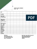 Certificat Seminte Model