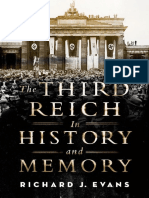 The Third Reich in History and Memory - Richard J Evans