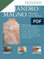 Alejandro Magno.espejo de Generales. El