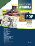 A agricultura brasileira - desempenho, desafios e perspectivas - José Garcia Gasques, José Eustáquio Ribeiro Vieira Filho, Zander Navarro (Orgs) - IPEA, 2010.pdf