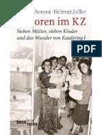 Eva Gruberov Helmut Zeller - Geboren Im KZ 2015