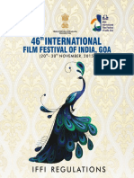 IFFI Regulations 2015