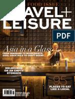 Travel + Leisure 2014 04 Asia