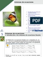 Matematicas UD5