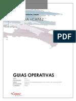 Guia Operativa 2016