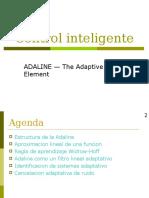 03 Redes Adaline