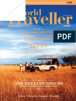 World Traveller 2014 01