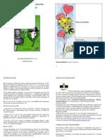 Boletim Informativo da Biblioteca da Escola Secundária de Ermesinde - N. 20 -  Março de 2010