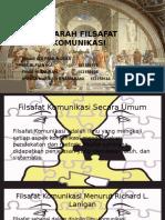 SEJARAH FILSAFAT KOMUNIKASI.pptx