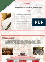 Grupo Social y Socialización