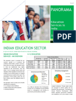 Panorama - Education - 2013