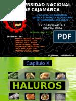 Cap Xi Haluros