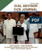Journal of Finance Vol 32