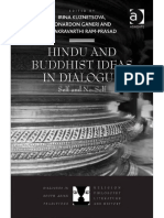 (Dialogues in South Asian Traditions) Irina Kuznetsova, Jonardon Grneri, Chakravarthi Ram-Prasad-Hindu and Buddhist Ideas in Dialogue_ Self and No-self-Ashgate (2012).pdf