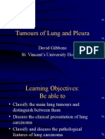 Tumour of Lung and Pleura_2016