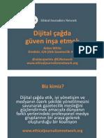 Turkish Presentation