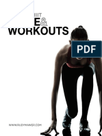 Ultimate HIIT Guide Rudymawer.com