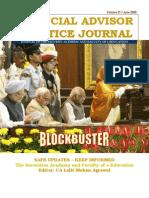 Journal of Finance Vol 31