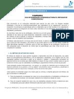 Lectura Módulo Ii_estrategias y Técnicas de Enseñanza