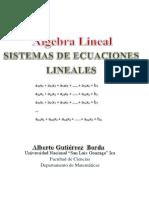 Apuntes-sistemas de Ecuaciones