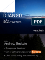 Andrew Godwin - Reinventing Django for the Real-Time Web.pdf
