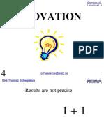 Inov 4 Tecnicas de Creatividad NOVO DB_13.0916