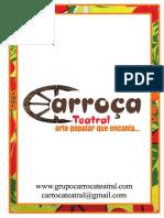 Brasil Ficha Tecnica Original